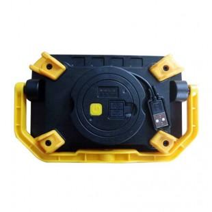 چراغ شارژی کنزاکس مدل KPL-1100