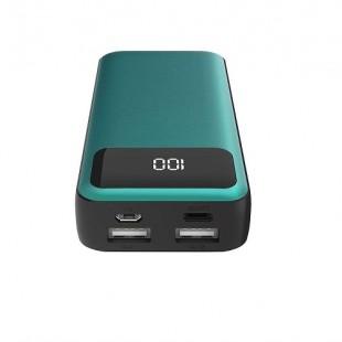 شارژر همراه ژیپین مدل PX503 ظرفیت 10000میلی آمپر ساعت