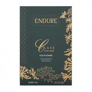 ادو پرفیوم زنانه کلاس مدل Endure حجم 100 میلی لیتر