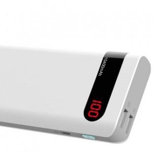 شارژر همراه روموس مدل Sense 4P با ظرفیت 10400 میلیآمپرساعت
