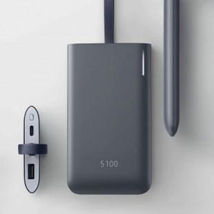 شارژر همراه سامسونگ مدل EB-PG950CSEGWW ظرفیت 5100 میلی آمپر ساعت