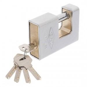 قفل کتابی گیرا مدل 1818 بسته 2 عددی