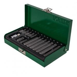 ست سری بکس 15 عددی آلن ستاره ای تاپ تول مدل GAAD 1506