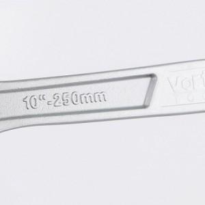 آچار فرانسه ورتکس مدل C100 سایز 10 اینچ