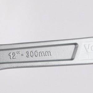 آچار فرانسه ورتکس مدل C120 سایز 12 اینچ
