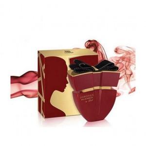 ادو پرفیوم زنانه امپر مدل Gorgeous In Red حجم 80 میلی لیتر