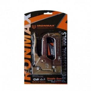 منگنه کوب دستی آیرون مکس مدل IM-S414