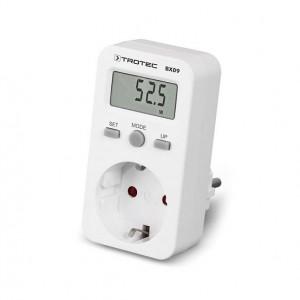 دستگاه سنجش میزان مصرف برق تروتک مدل BX09