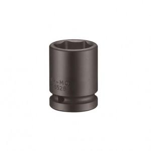 بکس فشارقوی جنیوس سایز 25 میلیمتر مدل 645225M025 درایو 3/4 اینچ