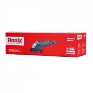 مینی فرز دسته بلند Ronix مدل 3150N