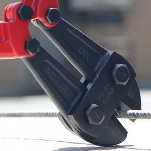 قیچی مفتول بر 900 میلی متر ایران پتک مدل CA 3610