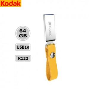 فلش مموری کداک مدل K122 ظرفیت 64 گیگابایت