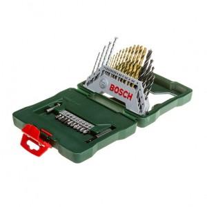 مجموعه 30 عددی ابزار سرمته بوش مدل 2607019324