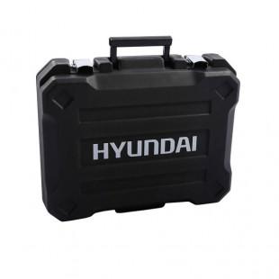 دریل چکشی هیوندایی کیف دار مدل HP853-IDB