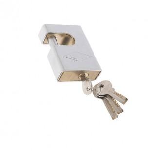 قفل کتابی گیرا مدل 029