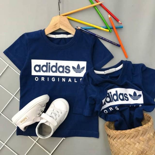 تی شرت پسرانه آدیداس مدل Originals