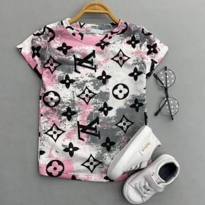 خرید تیشرت بچه گانه دخترانه