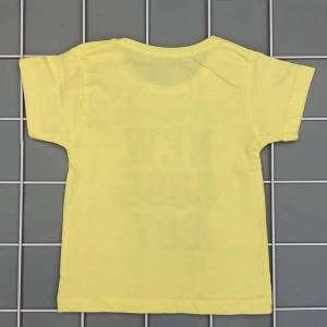ست تیشرت شلوارک برای پسربچه