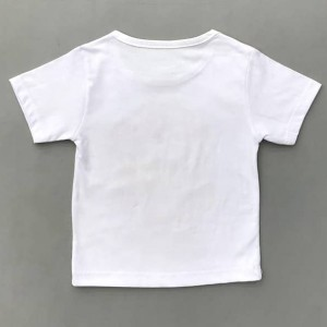 لباس بچه گانه سفید