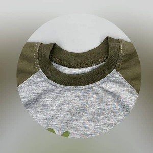 تی شرت و شلوارک خانگی