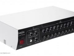 دستگاه فیزیوتراپی برجیس 10 کاناله 250 هرتز