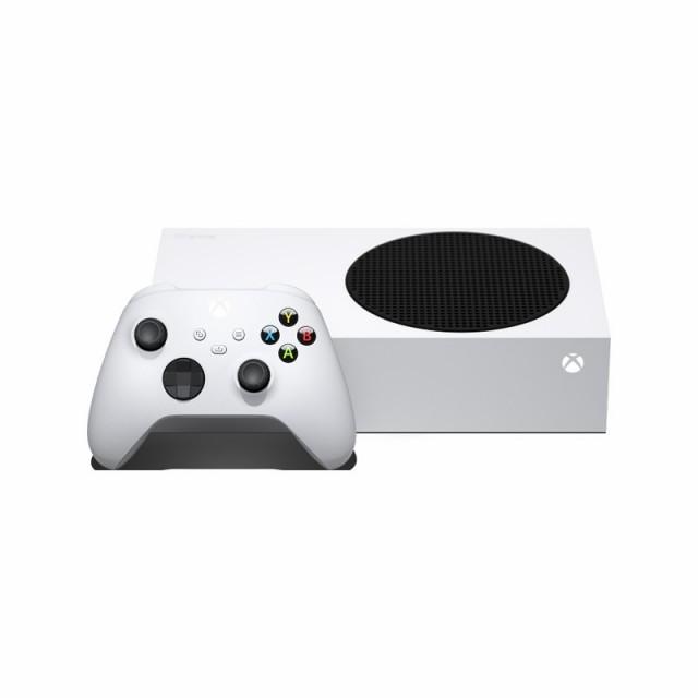 کنسول بازی مایکروسافت مدل XBOX SERIES S ظرفیت 512 گیگابایت در بروزکالا
