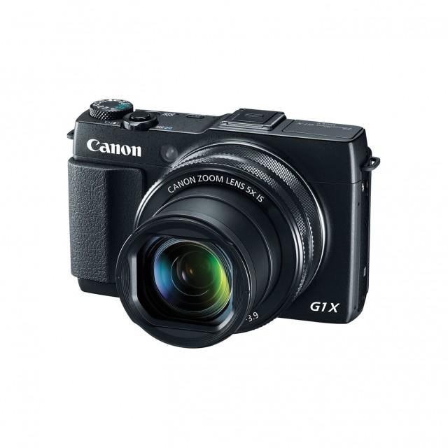 کارکرده دیجیتال دوربین دیجیتال کانن مدل  Powershot G1X Mark II در بروزکالا