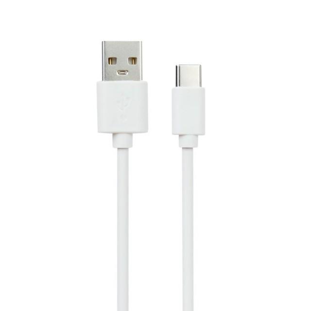 کابل USB به USB-C سامسونگ مدل  TC-USB 930 در بروزکالا