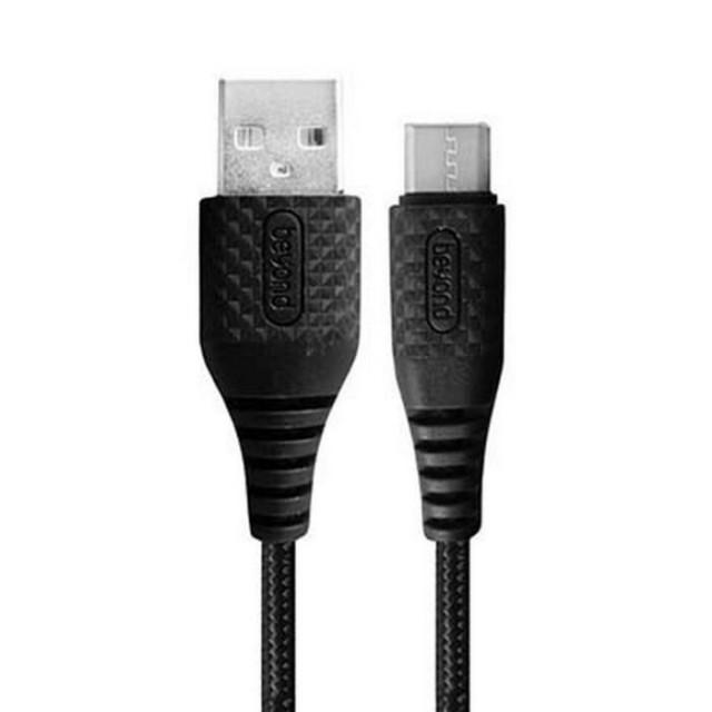 کابل تبدیل USB به USB-C بیاند مدل beyond BA-309 در بروزکالا