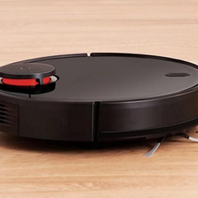 در بروزکالا mi robot vacuum-mop p جاروبرقی رباتی هوشمند شیائومی مدل
