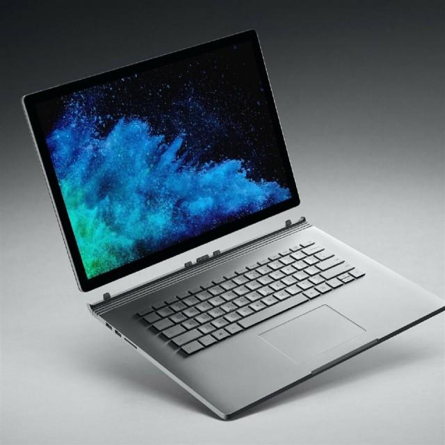 لپ تاپ مایکروسافت Surface Book 3 i7 32GB 1TB SSD 4GB