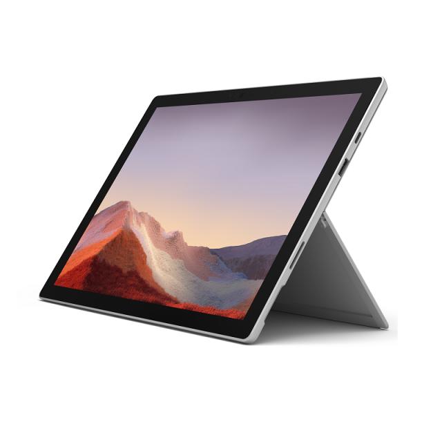 لپ تاپ مایکروسافت مدل Microsoft Surface Pro 7 Plus به همراه 128 گیگابایت SSD و LTE در بروزکالا