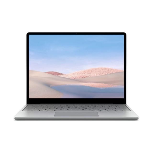 لپ تاپ مایکروسافت مدل Surface Laptop Go _ i5 _ 16GB _ 256 SSD در بروزکالا