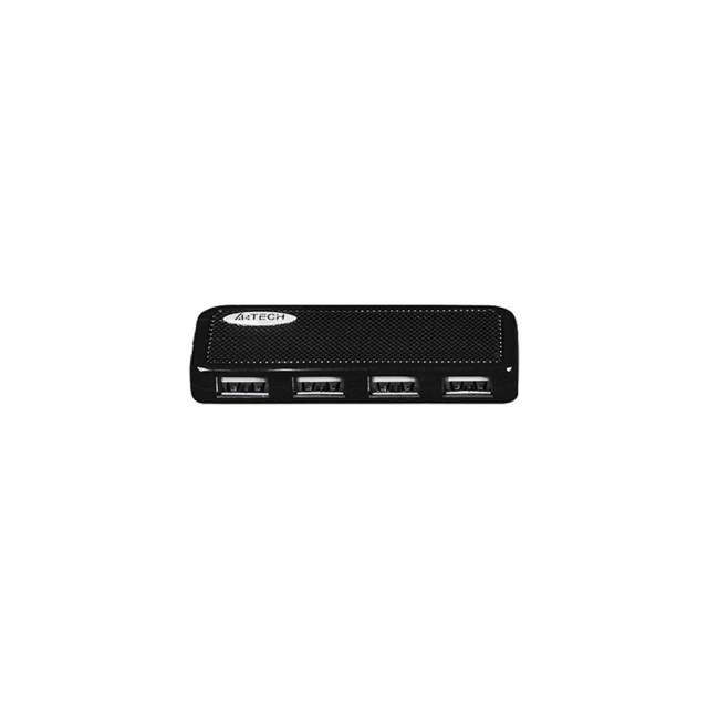 هاب 4 پورت USB 2.0 ای فورتک مدل A4tech HUB-64 در بروزکالا