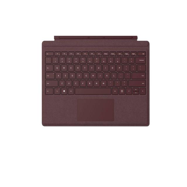 کیبورد مایکروسافت مدل Microsoft Type Cover مناسب برای Surface Pro 7 در بروزکالا