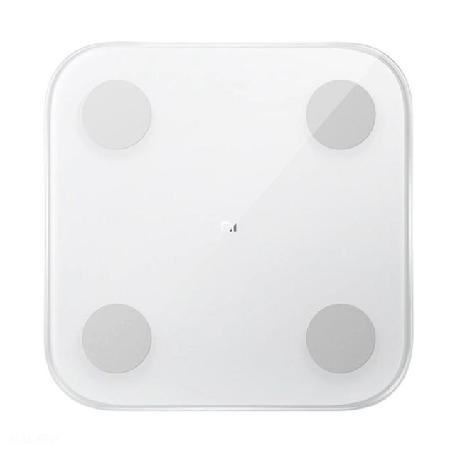 ترازو دیجیتال هوشمند شیائومی Xiaomi Smart Fat Scale 2 در بروزکالا