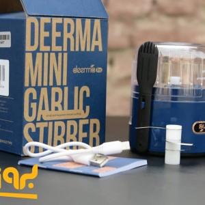 میکسر شارژی شیائومی مدل Deerma DEM-JS100