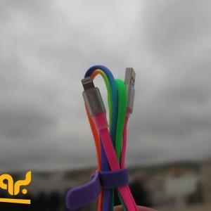 کابل تبدیل USB به USB-C بیاند مدل BA-501 طول 1 متر در بروزکالا