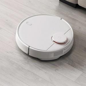جارو برقی رباتی هوشمند شیائومی مدل mi robot vacuum-mop p در بروزکالا