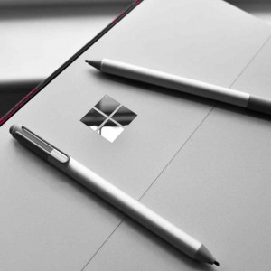 قلم لمسی مایکروسافت مدل Surface Pen 2017