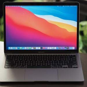لپ تاپ اپل مدل MacBook Pro MYD92 2020