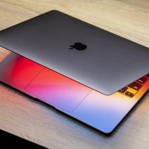 لپ تاپ اپل مدل MacBook Air MGN73 2020