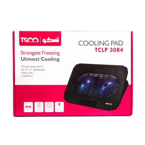 پایه خنک کننده تسکو مدل TCLP 3084
