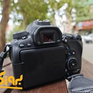 دوربین دیجیتال کانن مدل EOS 5D Mark II با کیت 24-105 L
