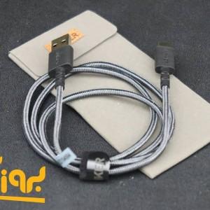کابل تبدیل USB به USB-C انکر مدل A8022 طول 90 سانتی متر در بروزکالا