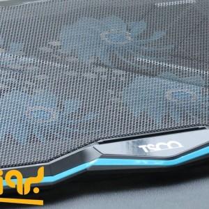 پایه خنک کننده لپ تاپ تسکو مدل TCLP 3103 در بروزکالا