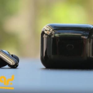 هدفون بلوتوثی کیو سی وای مدل T10 Pro