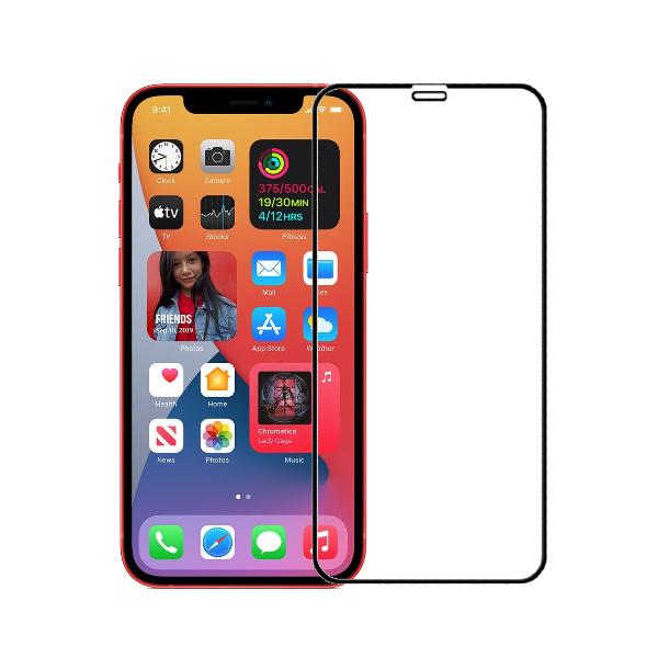 گلس فول کاور اپل iPhone 12 Pro