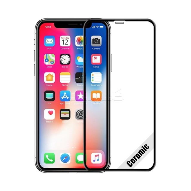 گلس سرامیکی آیفون iPhone X