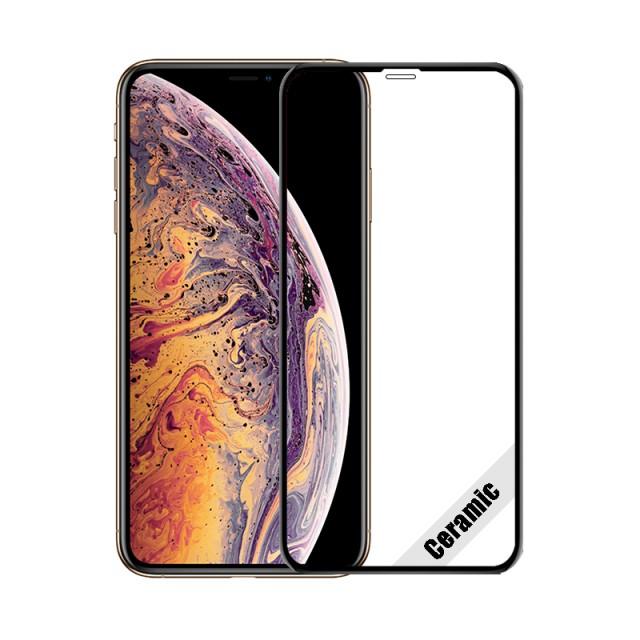 گلس سرامیکی آیفون iPhone XS Max